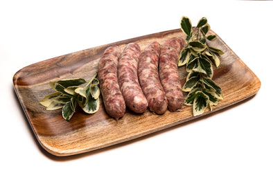 Fresh Fennel Sausage