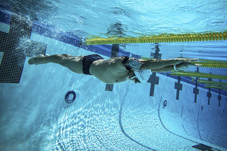 Swimming for Triathletes: Part Two
