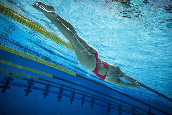 Swimming for Triathletes: Part Three
