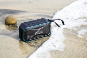 H2O Audio Announces FLOAT Waterproof, Floating Bluetooth Speaker