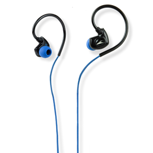 SURGE SX10-N Waterproof Sport Headphones (Normal Cord)