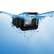 Amphibx+ Waterproof Sport Armband for small MP3 Players