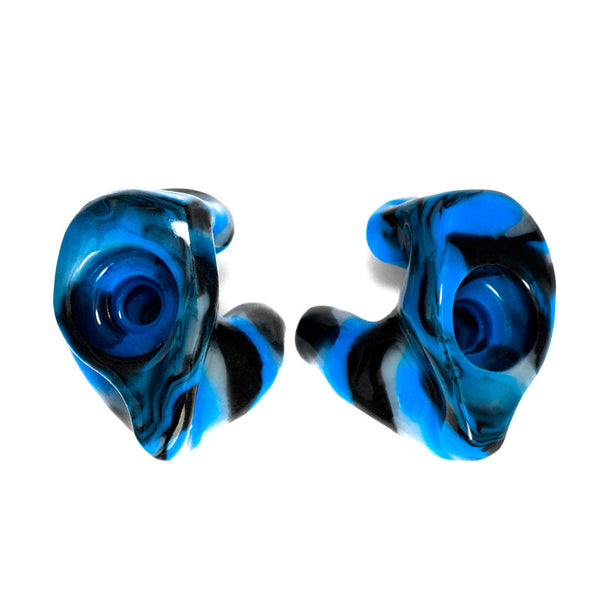 Custom waterproof swimming earplugs