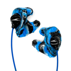 Custom Surge+ Waterproof Sport Headphones