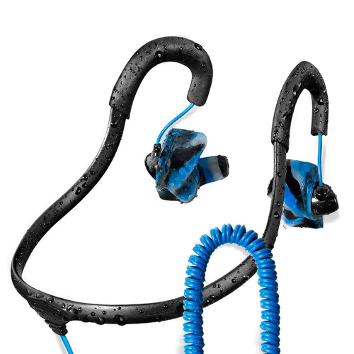 Surge Sportwrap+ Waterproof Sport Headphones