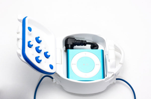 Interval+ Swim Case for iPod Shuffle