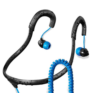 H2O Audio Surge Sportwrap+ Waterproof Headphones