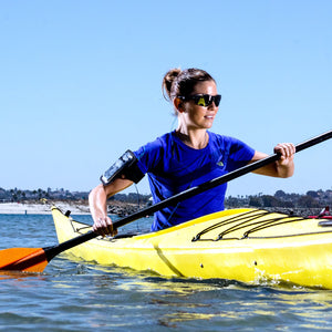 Waterproof Armband paddle