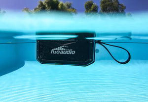 FLOAT Waterproof Bluetooth Speaker
