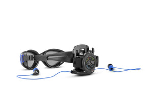 INTERVAL Swim Headphones for GARMIN, Fitbit