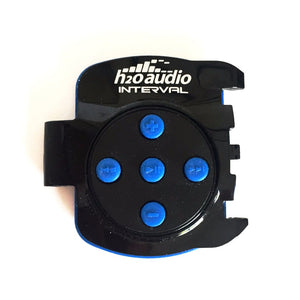 Replacement Lid for Interval+