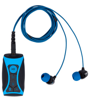 swimming mp3 player Spotify