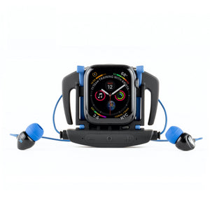 INTERVAL Swim Headphones for Apple Watch