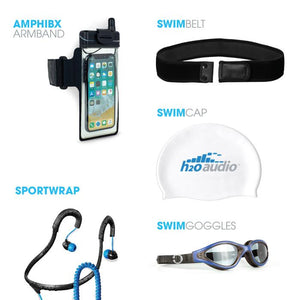 Smartphone Swim Pack for All Smartphones