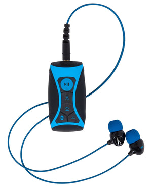 H2O Audio Swim Solutions STREAM Waterproof MP3 player with Bluetooth
