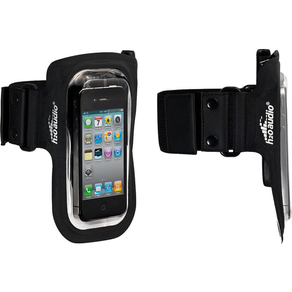 New AMPHIBX+ Waterproof Armband, Large (iPhone 7, 6, 5)