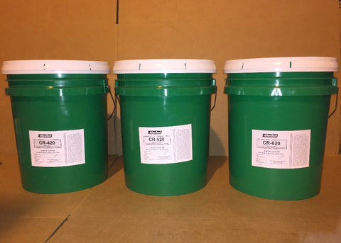 CR Texture Coating 420/520/620 5 Gallon