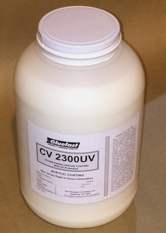 CV 2300UV Gallon