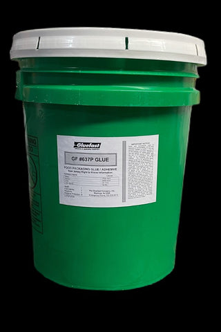 GF 637P Glue 5 Gallon