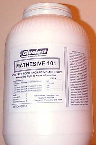 Mathesive 101 1 Gallon Size