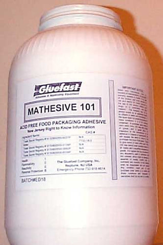 Mathesive 101B 1 Gallon Size