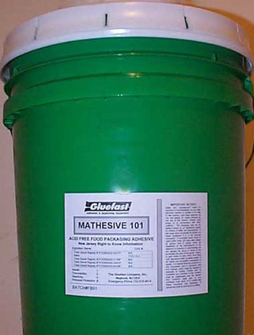 Mathesive 101B 5 Gallon Pail