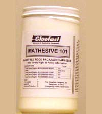 Mathesive 101B Quart size