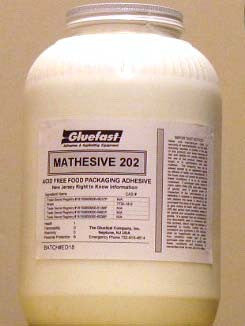 Mathesive 202U 1 Gallon Size