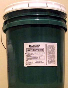 Mathesive 202 5 Gallon Pail