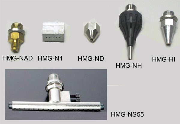Nozzles for Glue Guns Price