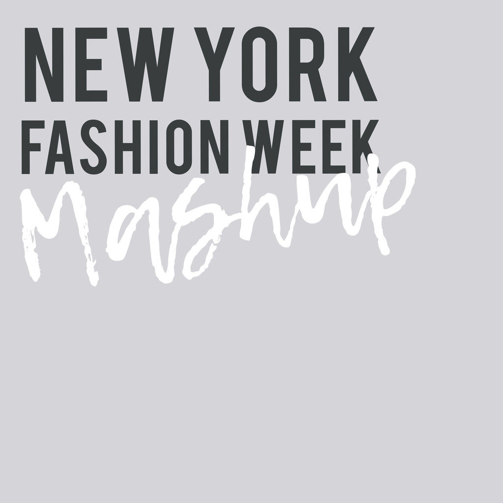 New York Fashion Week Mashup