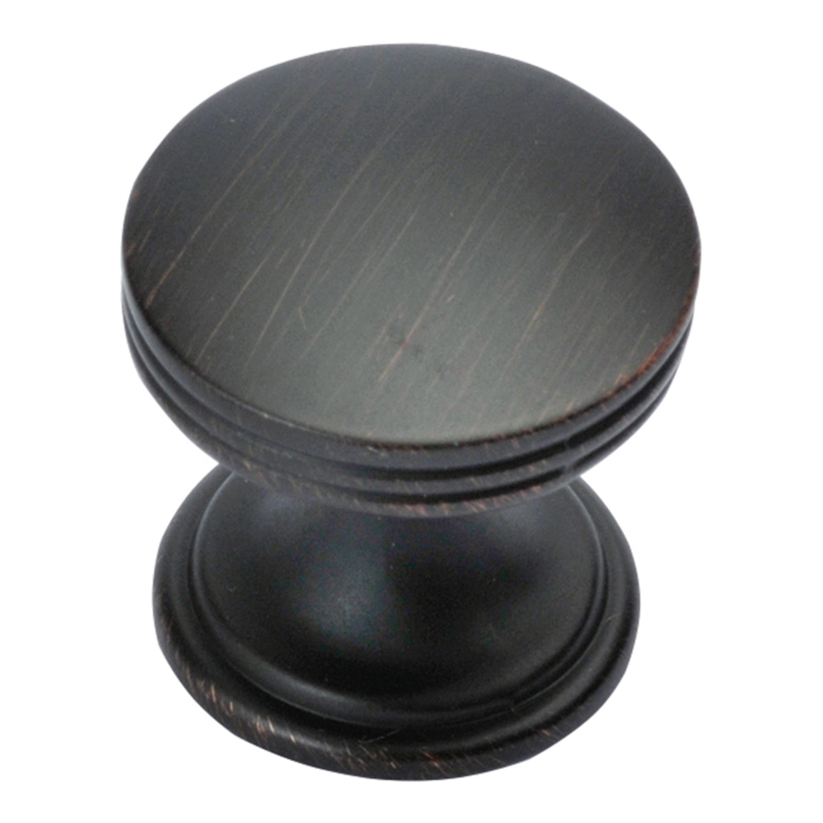 1 In. American Diner Cabinet Knob
