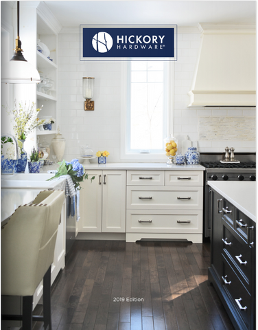 Hickory Hardware 2019 Catalog