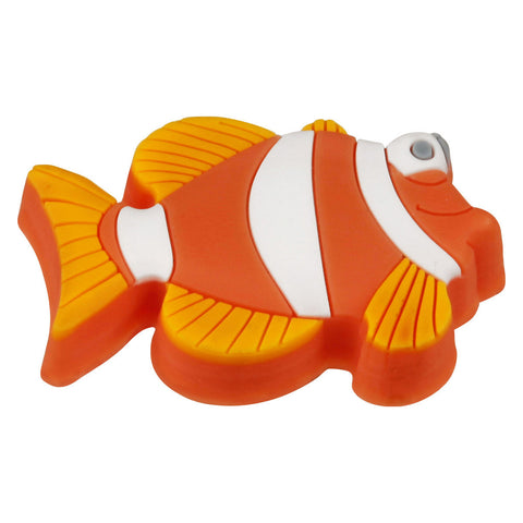 Kids Clown Fish Cabinet Knob