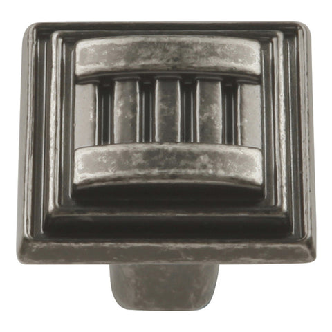 1-1/16 In. Sydney Cabinet Knob