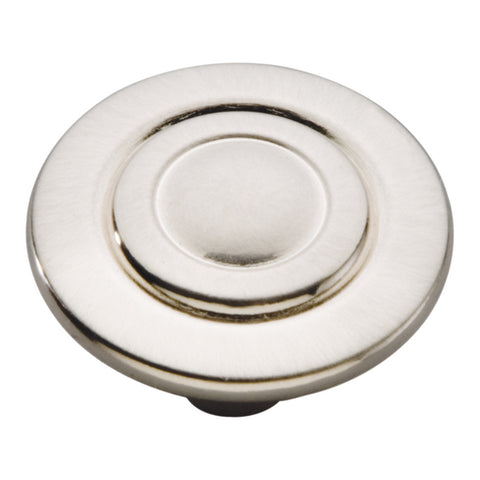 Satin Nickel / regular