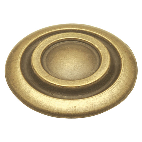 Antique Brass / regular