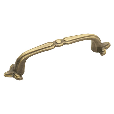 3 In. Cavalier Cabinet Pull