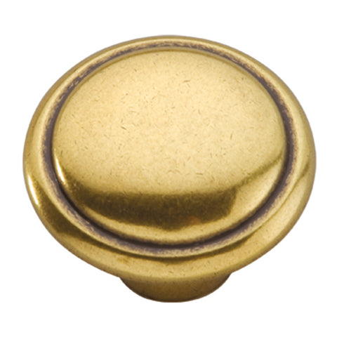 Lustre Brass / regular