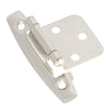 Surface Self-Closing Hinge (2-Pack)