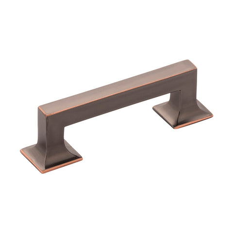 Oil-Rubbed Bronze Highlighted / regular
