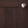 1-1/4 inch (32mm) Williamsburg Cabinet Knob