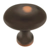 1-3/8 In. Williamsburg Cabinet Knob