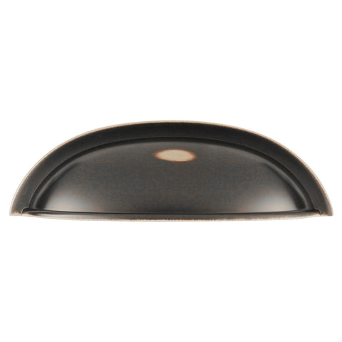 Oil-Rubbed Bronze Hightlighted / regular