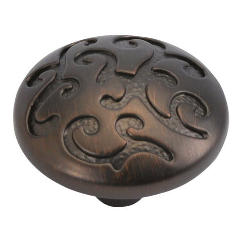 1-1/4 In. Mayfair Cabinet Knob