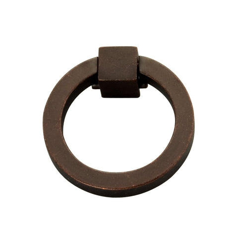 2 In. Camarilla Cabinet Ring Pull