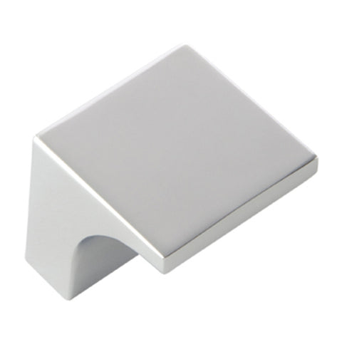 1-1/4 In. Swoop Cabinet Knob