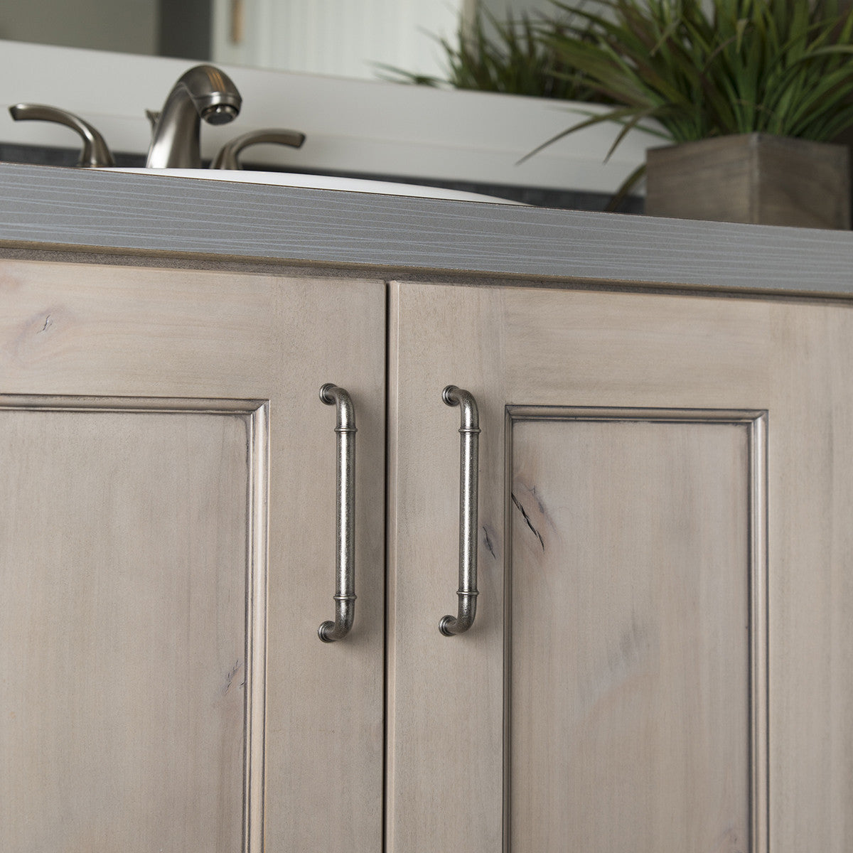 Cottage Kitchens Cabinetry Hardware Continued: 128mm Cottage Cabinet Pull