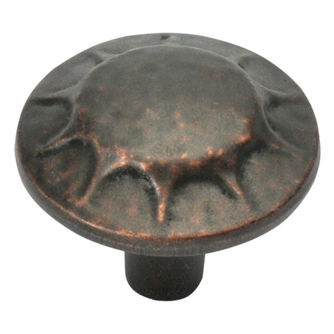 Dark Antique Copper / regular