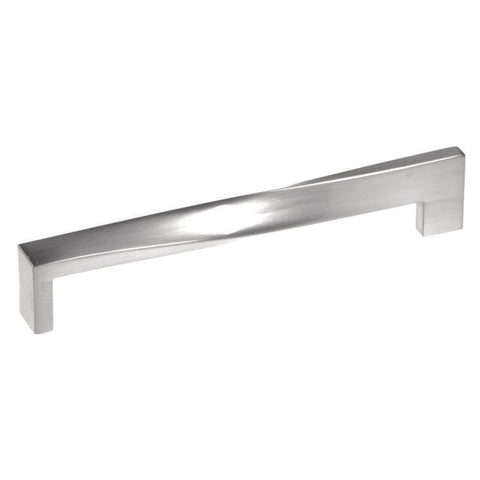 128mm Metro Mod Satin Nickel Cabinet Pull